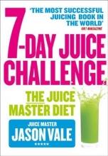 Jason Vale 7-Day Juice Challenge