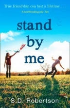 Robertson, S D Stand By Me