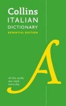 Collins Dictionaries Collins Italian Essential Dictionary