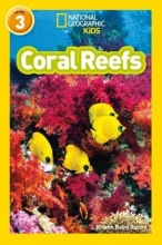 Kristin Baird Rattini,   National Geographic Kids Coral Reefs