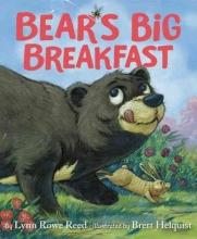 Reed, Lynn Rowe Bear`s Big Breakfast