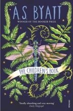 A.,S. Byatt Children`s Book