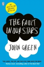 Green, John Fault in Our Stars