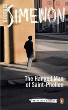 Simenon, Georges The Hanged Man of Saint-Pholien