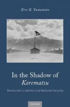 Yamamoto, Eric K. In the Shadow of Korematsu