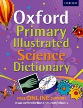 Peacock Oxford Primary Illustrated Science Dictionary