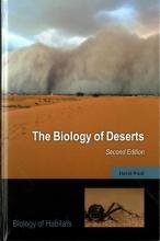 David Ward The Biology of Deserts