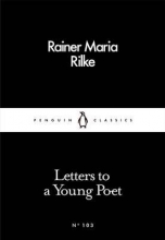 Rilke, Rainer Maria Letters to a Young Poet