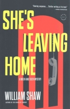 Shaw, William She`s Leaving Home