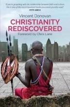 Vincent Donovan Christianity Rediscovered