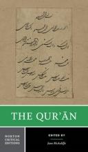 Mcauliffe, Jane Dammen The Qur`an