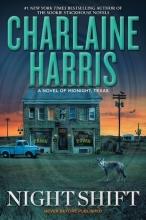 Harris,C. Night Shift