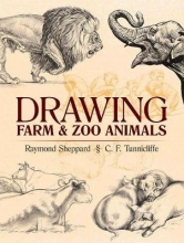 Sheppard, Raymond Drawing Farm and Zoo Animals