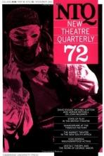 New Theatre Quarterly 72