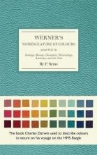 Werner   Syme, Abraham   Patrick Werner`s Nomenclature of Colours