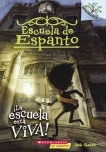 Chabert, Jack La Escuela Esta Viva! (the School Is Alive!)