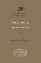 Johannes De Hauvilla,   Winthrop Wetherbee Architrenius