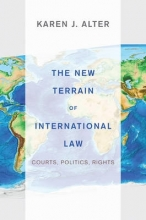 Alter New Terrain of International Law
