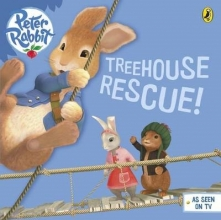 Potter, Beatrix Peter Rabbit Animation: Treehouse Rescue!