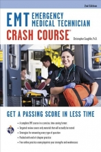 Coughlin, Chris, Ph.D. Emergency Medical Technician Crash Course