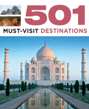 Bounty 501 Must-visit Destinations