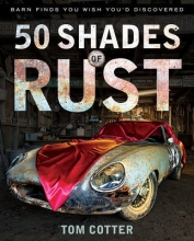 Tom Cotter 50 Shades of Rust