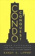 Lippert, Randy K. Condo Conquest