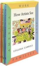 Carroll, Colleen How Artists See 4-Volume Set II
