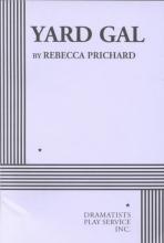 Prichard, Rebecca Yard Gal