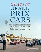 Ludvigsen, Karl E. Classic Grand Prix Cars