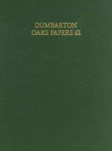 Talbot, Alice-Mary Dumbarton Oaks Papers V62