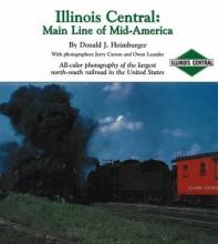 Donald J. Heimburger Illinois Central