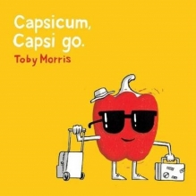 Morris, Toby Capsicum, Capsi Go