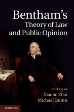 Bentham`s Theory of Law and Public Opinion