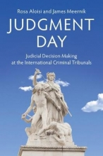 Aloisi, Rosa Judgment Day