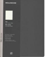 Moleskine Pro Collection Pad