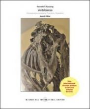 Kenneth V. Kardong Vertebrates: Comparative Anatomy, Function, Evolution (Int`l Ed)