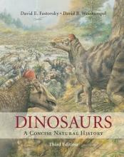David E. (University of Rhode Island) Fastovsky,   David B. (The Johns Hopkins University) Weishampel Dinosaurs
