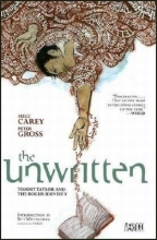Carey, Mike The Unwritten, Volume 1