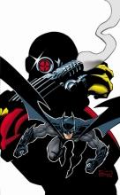 Brubaker, Ed Batman by Ed Brubaker 1