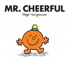 HARGREAVES, ROGER Mr. Cheerful