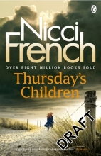 French, Nicci Thursday`s Children