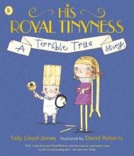 Lloyd-Jones, Sally His Royal Tinyness