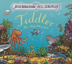 Donaldson, Julia Tiddler