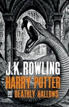 Rowling, JK Harry Potter and the Deathly Hallows