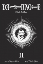 Ohba, Tsugumi Death Note: Black Edition 2