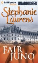 Laurens, Stephanie Fair Juno