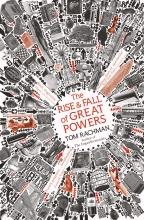 Rachman, Tom Rise and Fall of Great Powers