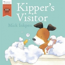 Inkpen, Mick Kipper`s Visitor World Book Day