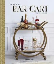 Vanessa,Dina Art of the Bar Cart